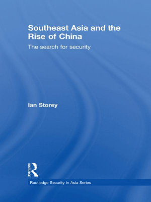 ASEAN and the Rise of China