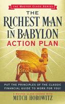 The Richest Man in Babylon Action Plan  Master Class Series