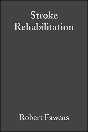 Stroke Rehabilitation PDF