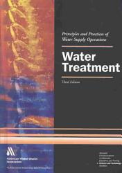 Water Treatment Book PDF