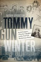 Tommy Gun Winter PDF