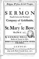 Religious Wisdom the Best Treasure PDF