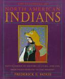 Encyclopedia of North American Indians PDF