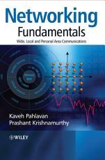 Networking Fundamentals PDF