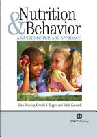 Nutrition and Behavior PDF