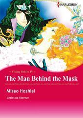 THE MAN BEHIND THE MASK: Harlequin Comics