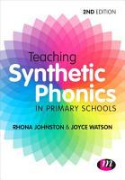 Teaching Synthetic Phonics PDF