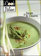 Soups & Creams - iCook Italian