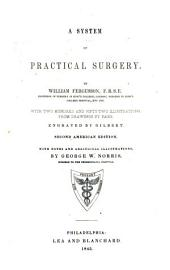 A System of Practical Surgery