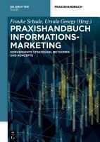 Praxishandbuch Informationsmarketing PDF