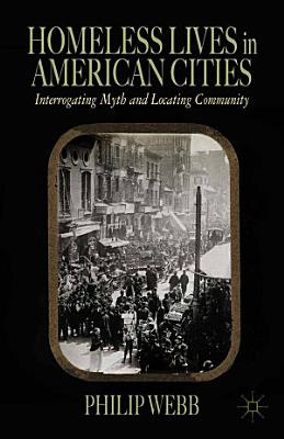 Homeless Lives in American Cities PDF