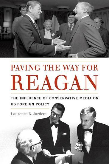 Paving the Way for Reagan PDF