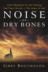 Noise of Dry Bones Book