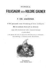 Norska folksagor och huldre-sägner