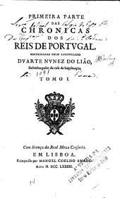 Chronica do conde dom Henrique