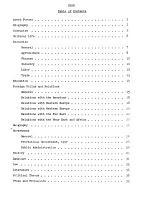 External Research List
