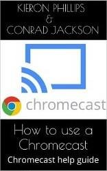How To Use A Chromecast