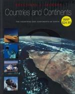 Questions & Answers : Countries And Continents