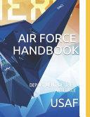 Air Force Handbook PDF
