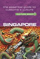 Singapore   Culture Smart  PDF