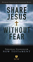 Holman Christian Standard Bible   HCSB   Share with Jesus Without Fear   New Testament PDF