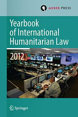 Yearbook of International Humanitarian Law PDF