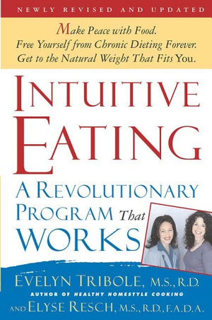Intuitive Eating, 2nd Edition