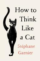How to Think Like a Cat PDF