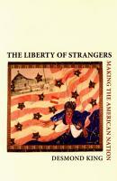 The Liberty of Strangers PDF