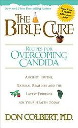 The Bible Cure Recipes For Overcoming Candida Book PDF