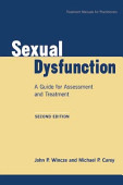 Sexual Dysfunction Second Edition