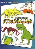 Drawing Manga Dinosaurs PDF