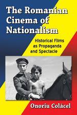 The Romanian Cinema of Nationalism