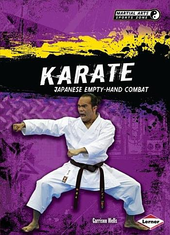 [PDF] Karate: Japanese Empty-Hand Combat Book by Garrison Wells