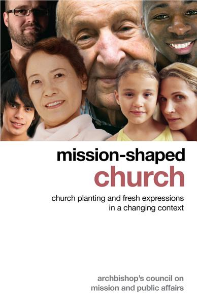 Download Mission Shaped Church Book