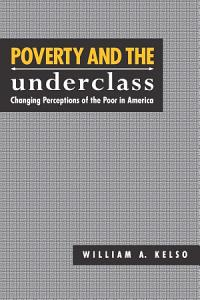 Poverty and the Underclass PDF