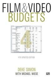 Film & Video Budgets