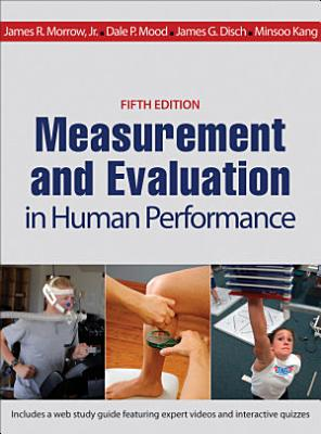 Measurement and Evaluation in Human Performance PDF