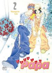 Romance Papa Vol. 2