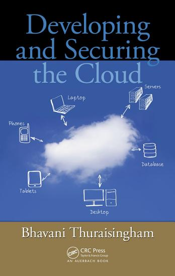 Developing and Securing the Cloud PDF
