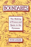 Boundaries PDF