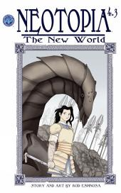 Neotopia Volume 4: The New World #3