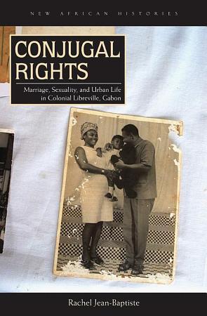 Conjugal Rights PDF