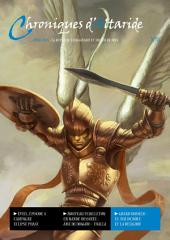 Chroniques d'Altaride n°035 Avril 2015: La Religion