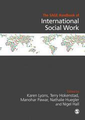 The SAGE Handbook of International Social Work