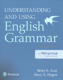Understanding And Using English Grammar Sb With Myenglishlab Book PDF