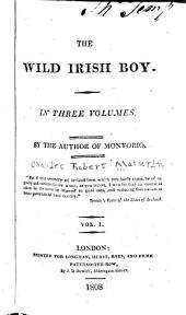 The Wild Irish Boy: In Three Volumes, Volume 1