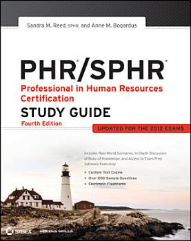 PHR   SPHR Professional in Human Resources Certification Study Guide PDF