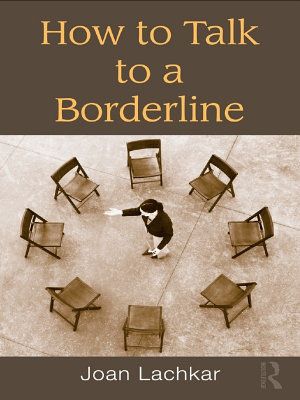 How to Talk to a Borderline