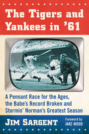 The Tigers and Yankees in '61